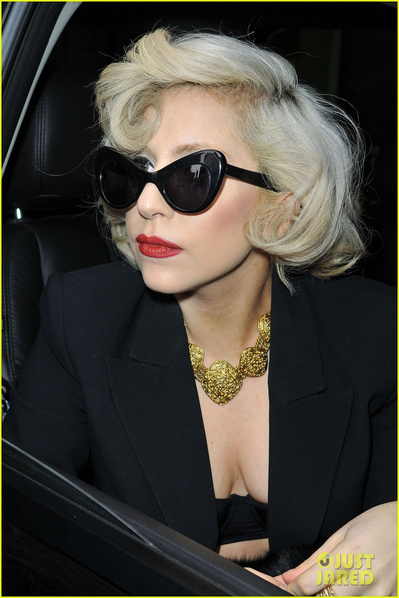 lady gaga marilyn monroe 062609769