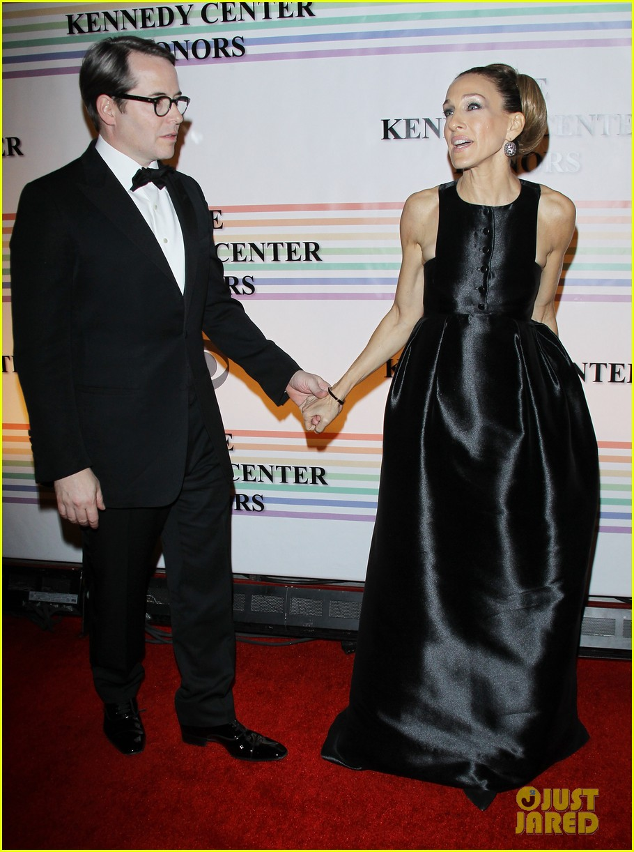 kennedy center honors 11