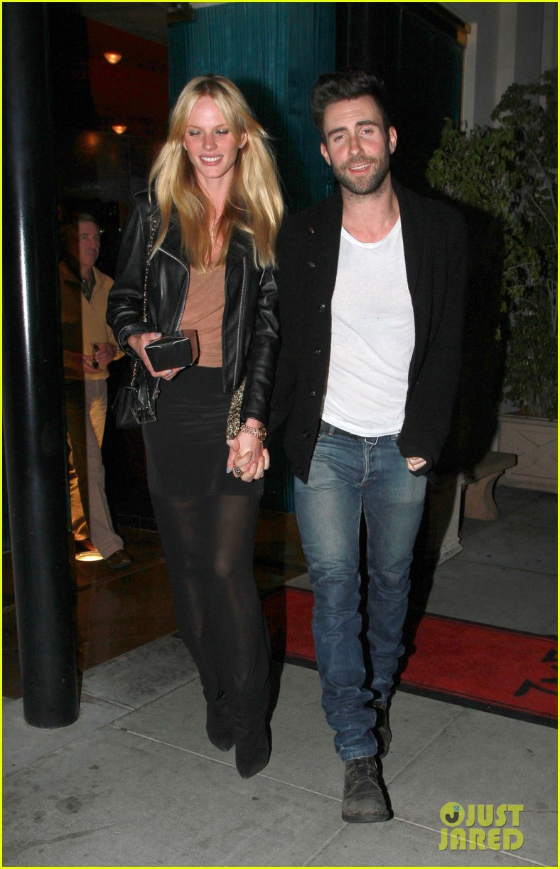 adam levine anne v mastros steakhouse 01
