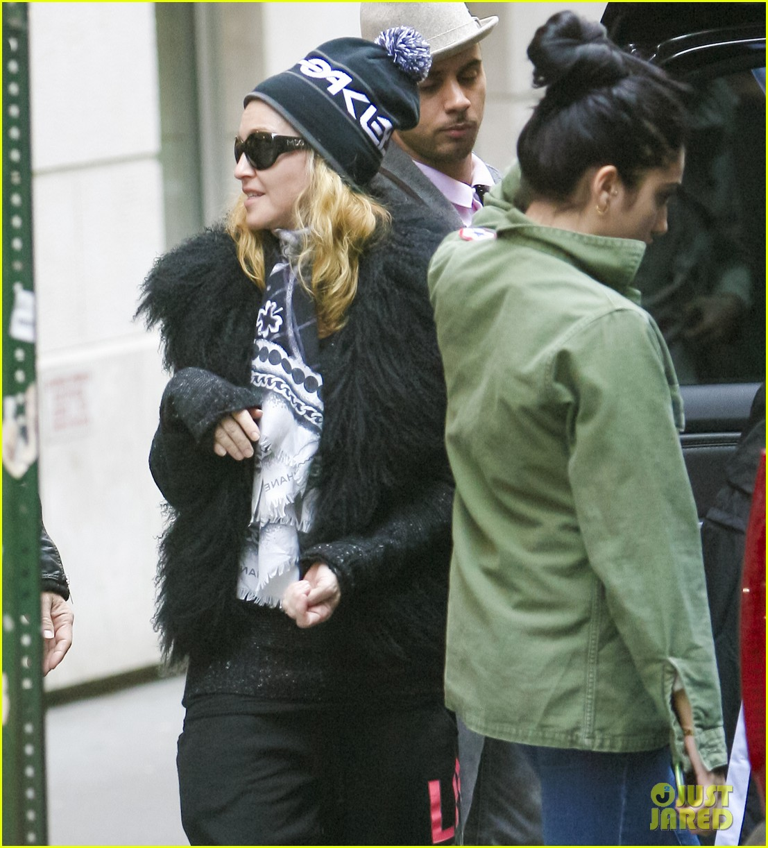 madonna we premiere andrea risenborough 05