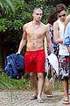 max george shirtless 19
