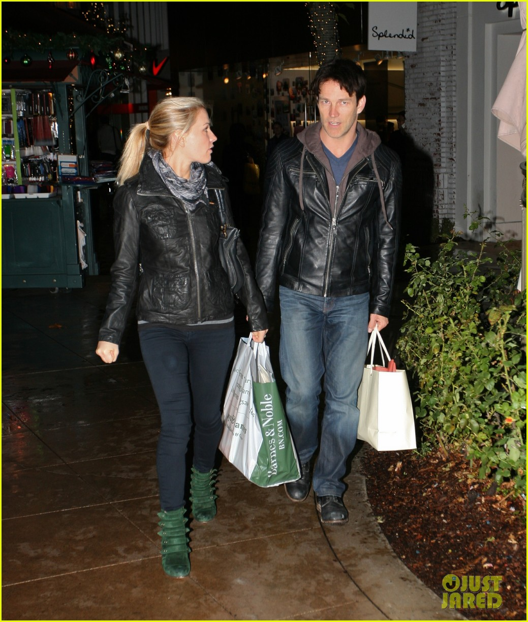 stephen moyer and anna paquin divorce Anna Paquin Divorce