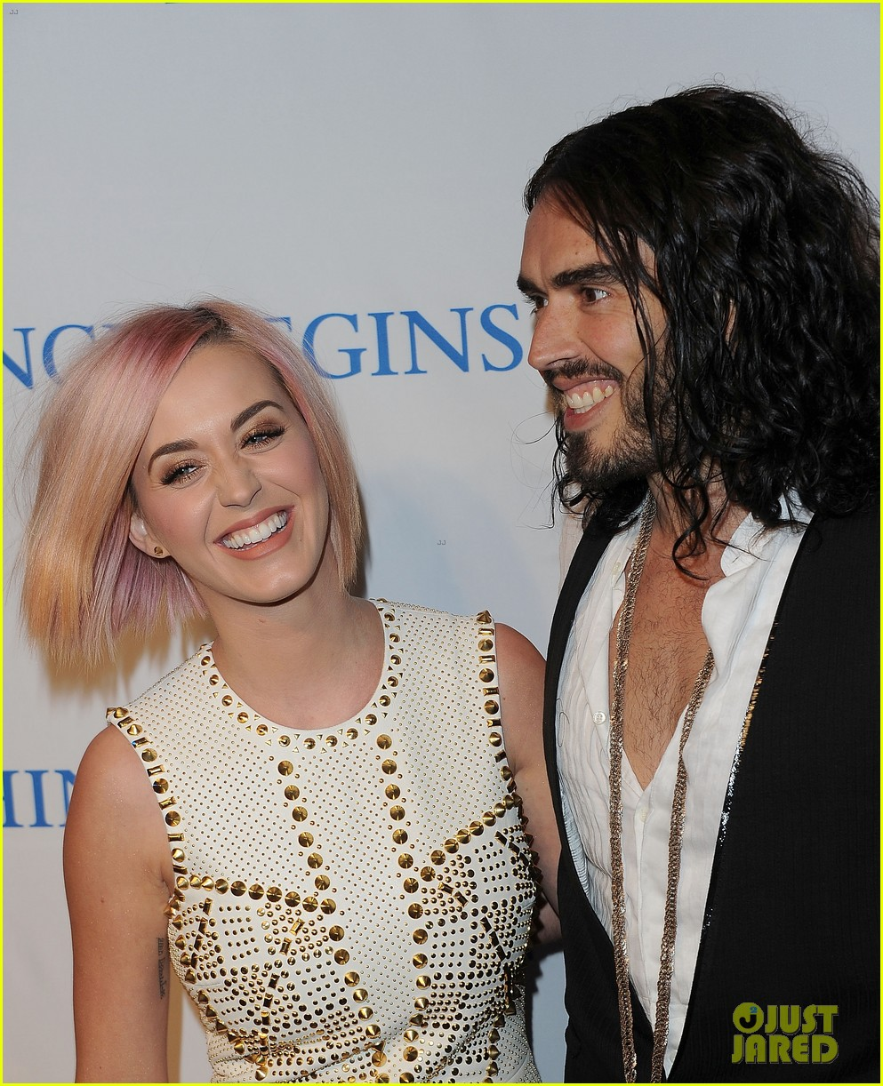 katy perry russell brand change begins within 11