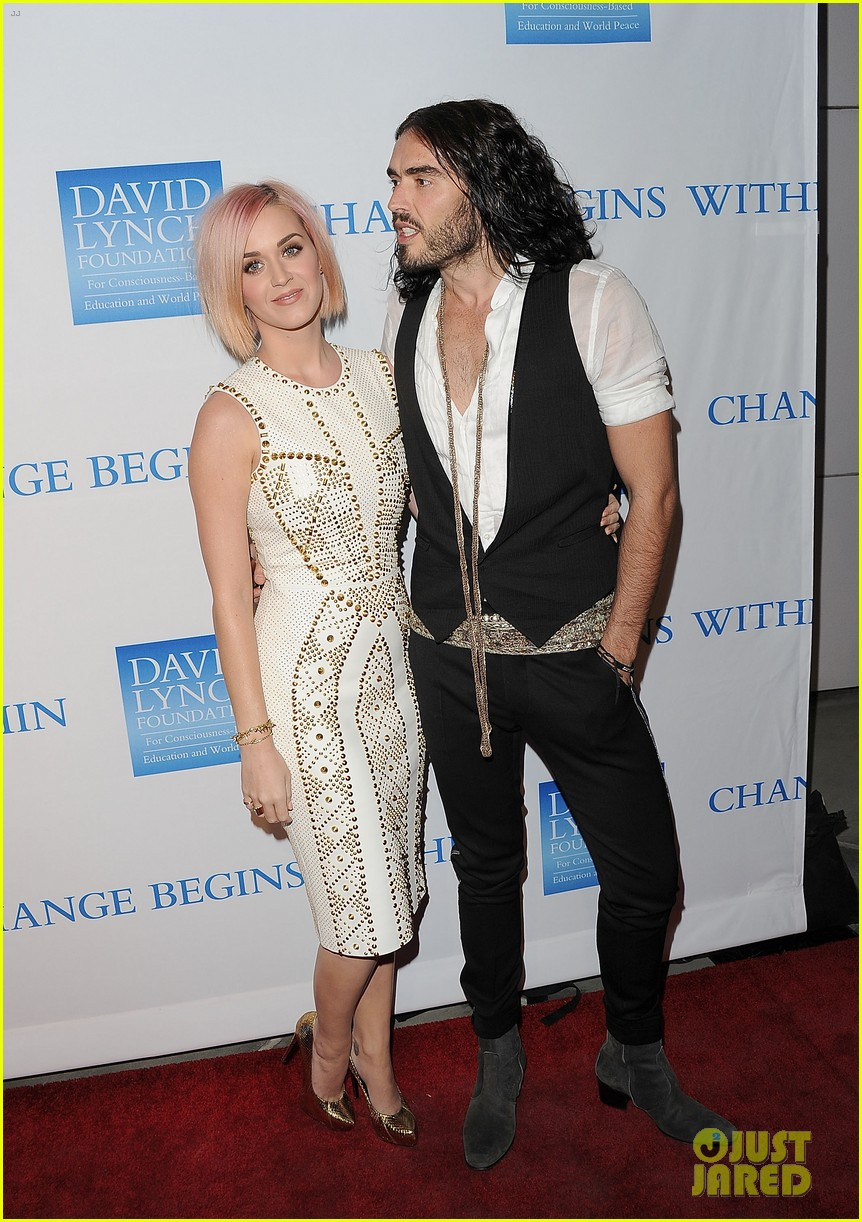 katy perry russell brand change begins within 12