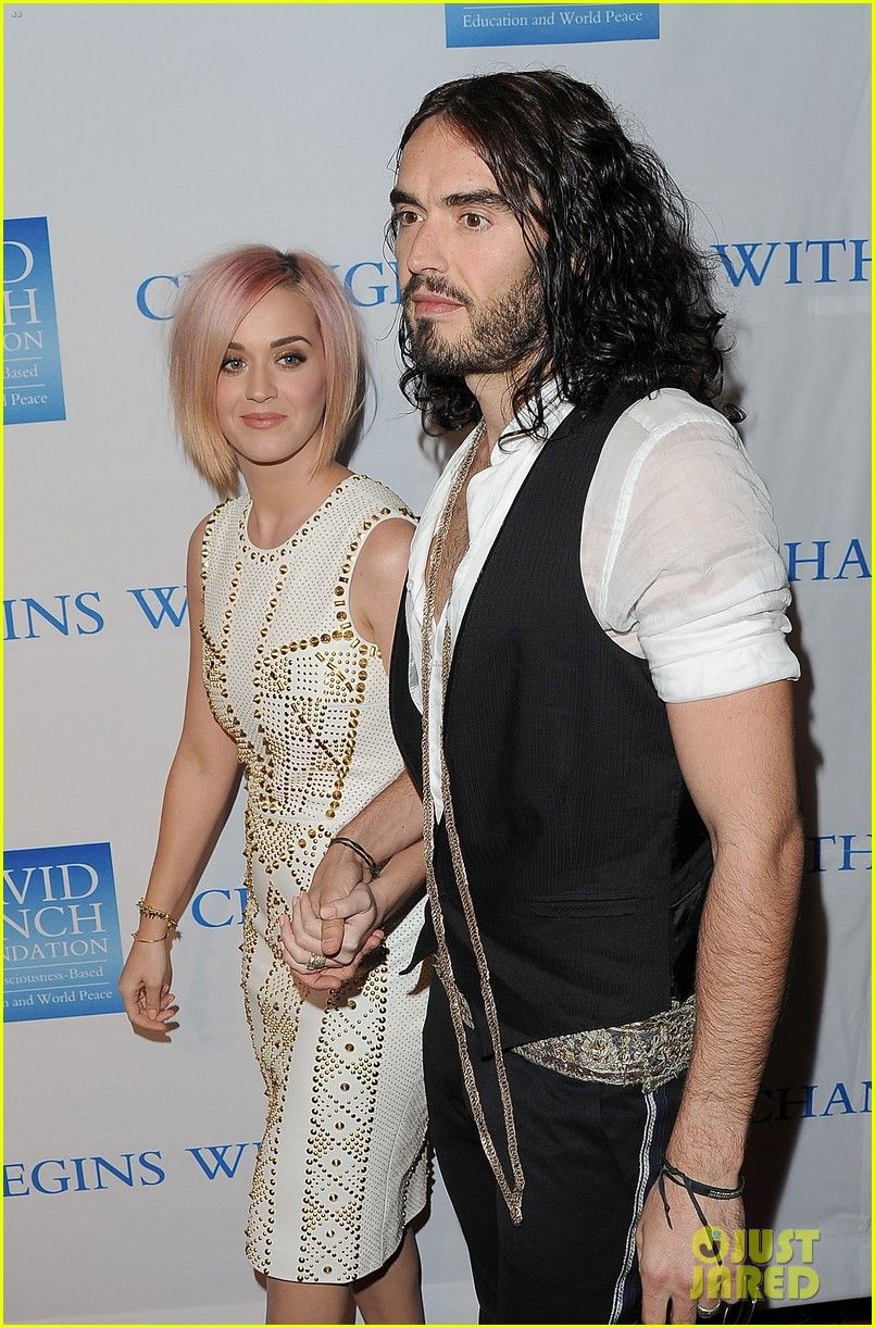 katy perry russell brand change begins within 14