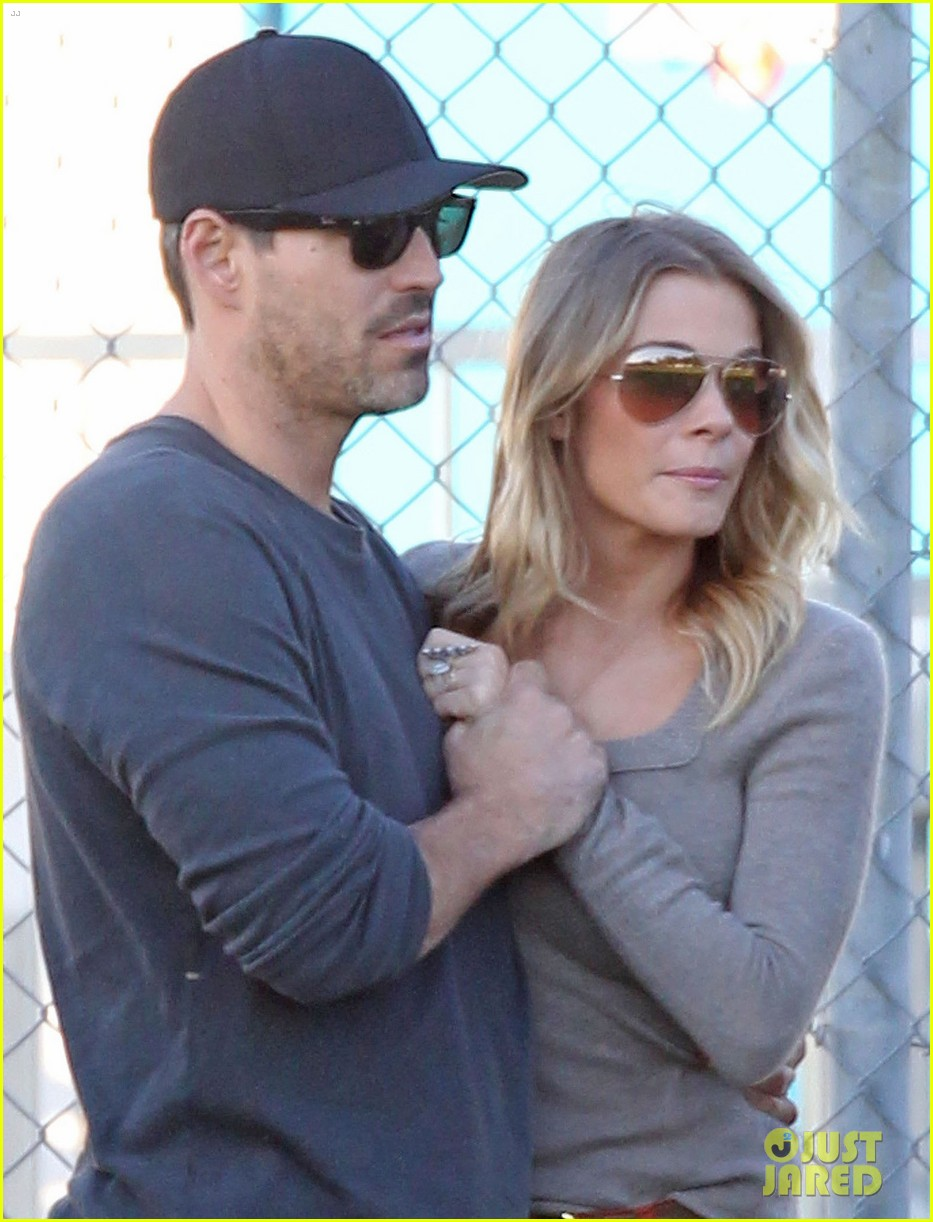 leann rimes eddie cibrian family time with brandi glanville 032609069