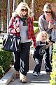 jessica simpson jewelry store visit with family 01