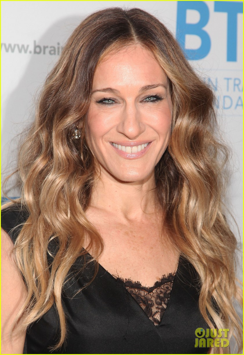 sarah jessica parker brain trauma foundation 02
