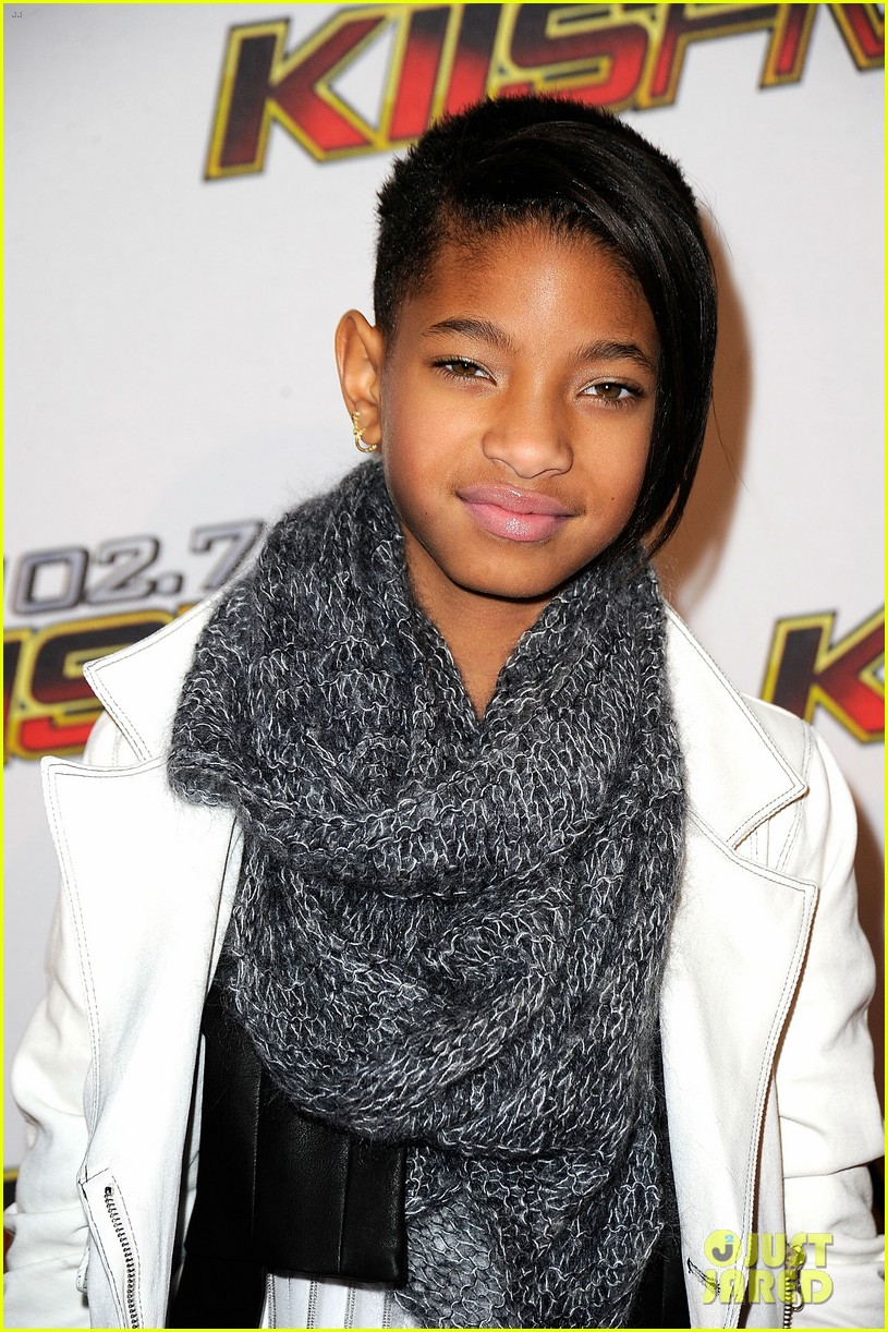 willow smith debut album release date 02
