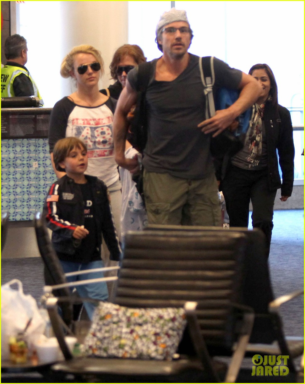 britney spears jason trawick lax 02