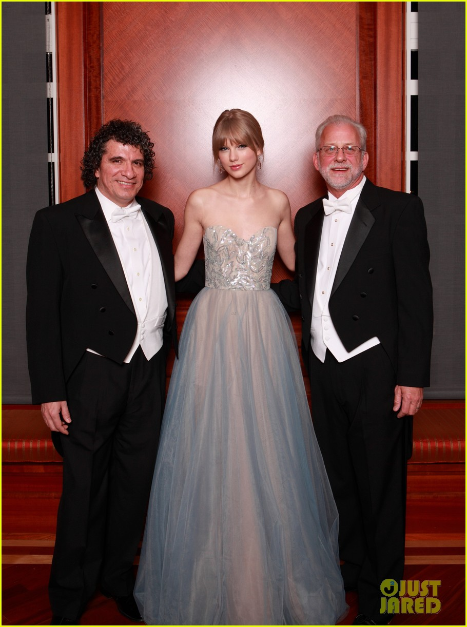 taylor swift nashville symphony ball 05