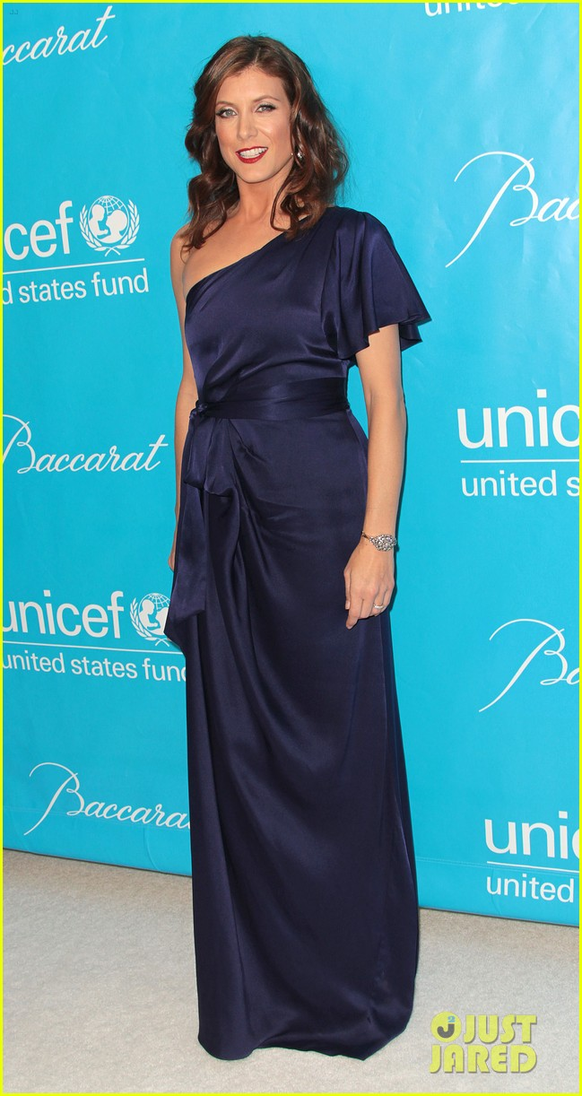 kate walsh nicole richie unicef ball 08