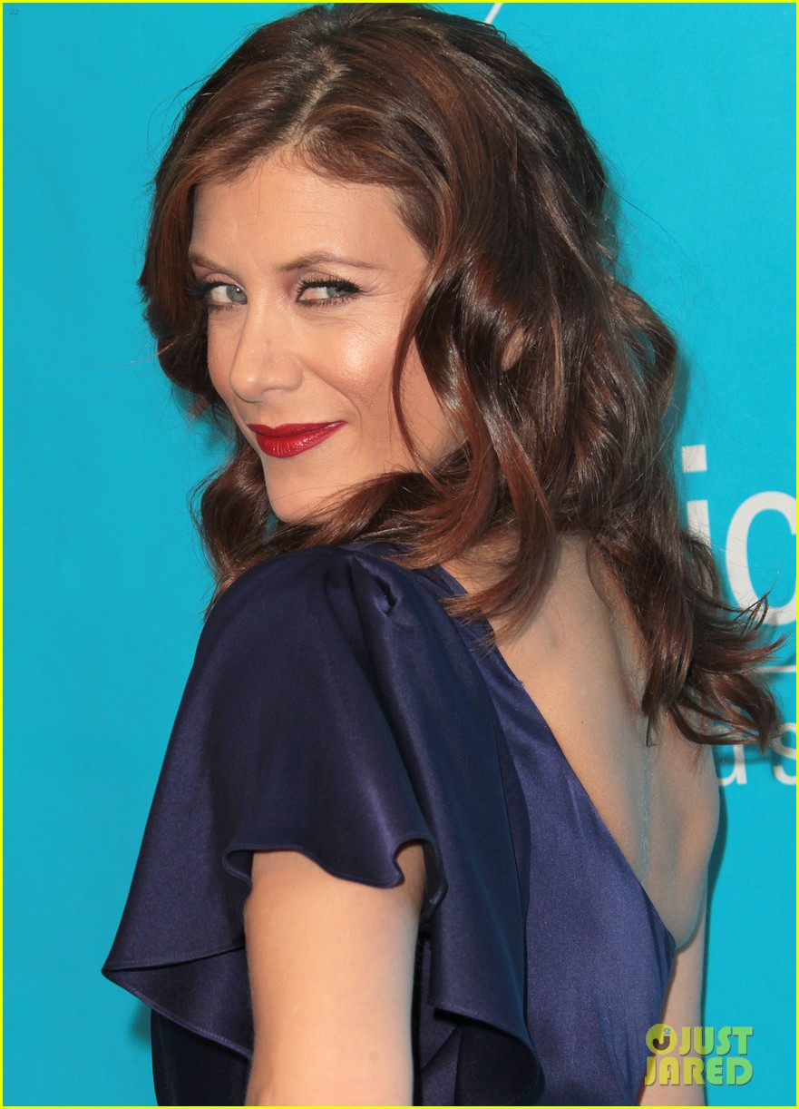 kate walsh nicole richie unicef ball 10