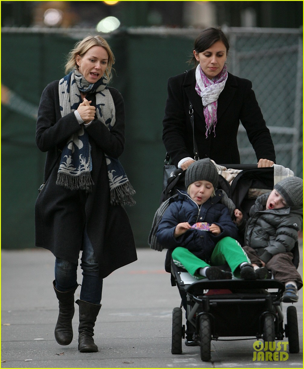 naomi watts the grandmothers star 10