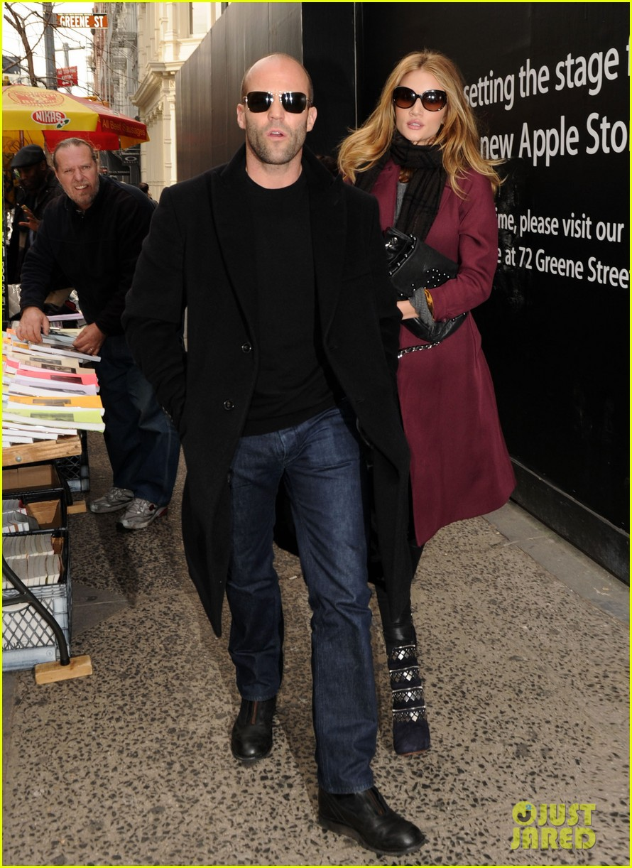 rosie huntington whiteley jason statham out about 03