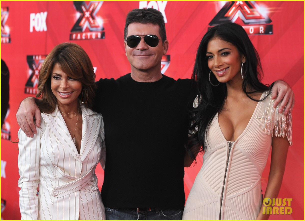 x factor finale press conference 01