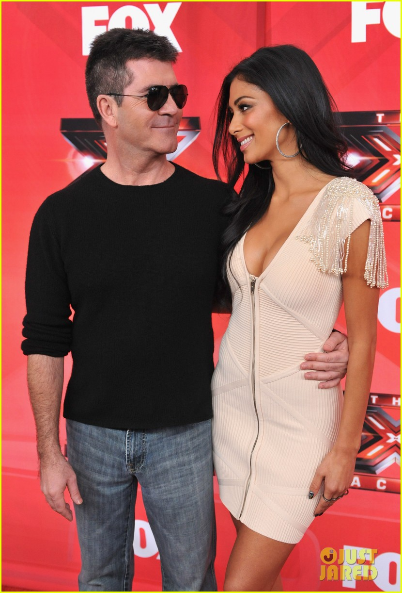 x factor finale press conference 062611268