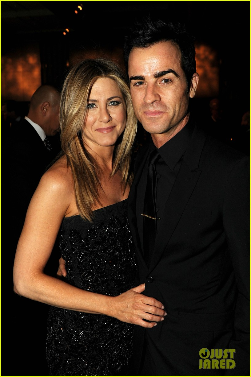jennifer aniston justin theroux dga awards 02