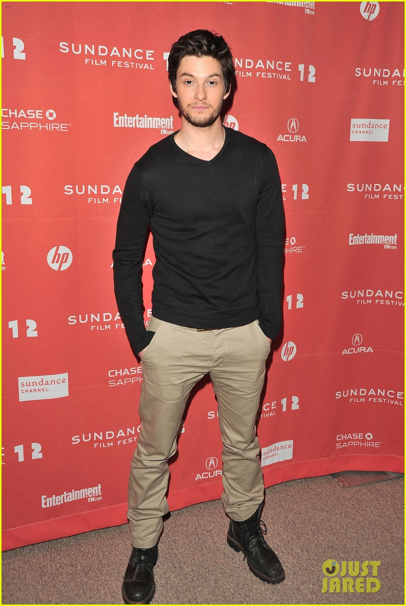 ben barnes the words sundance 05
