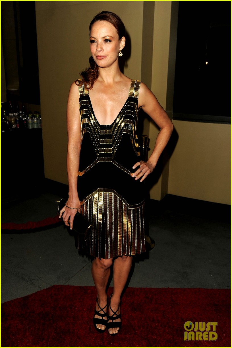 berenice bejo dga awards 22