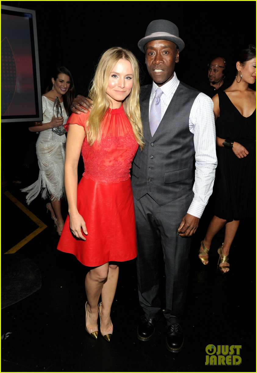 kristen bell don cheadle peoples choice 2012 03