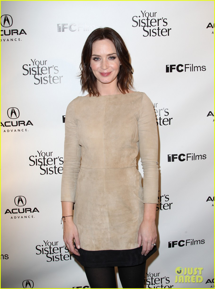 emily blunt your sisters sister sundance 042620369