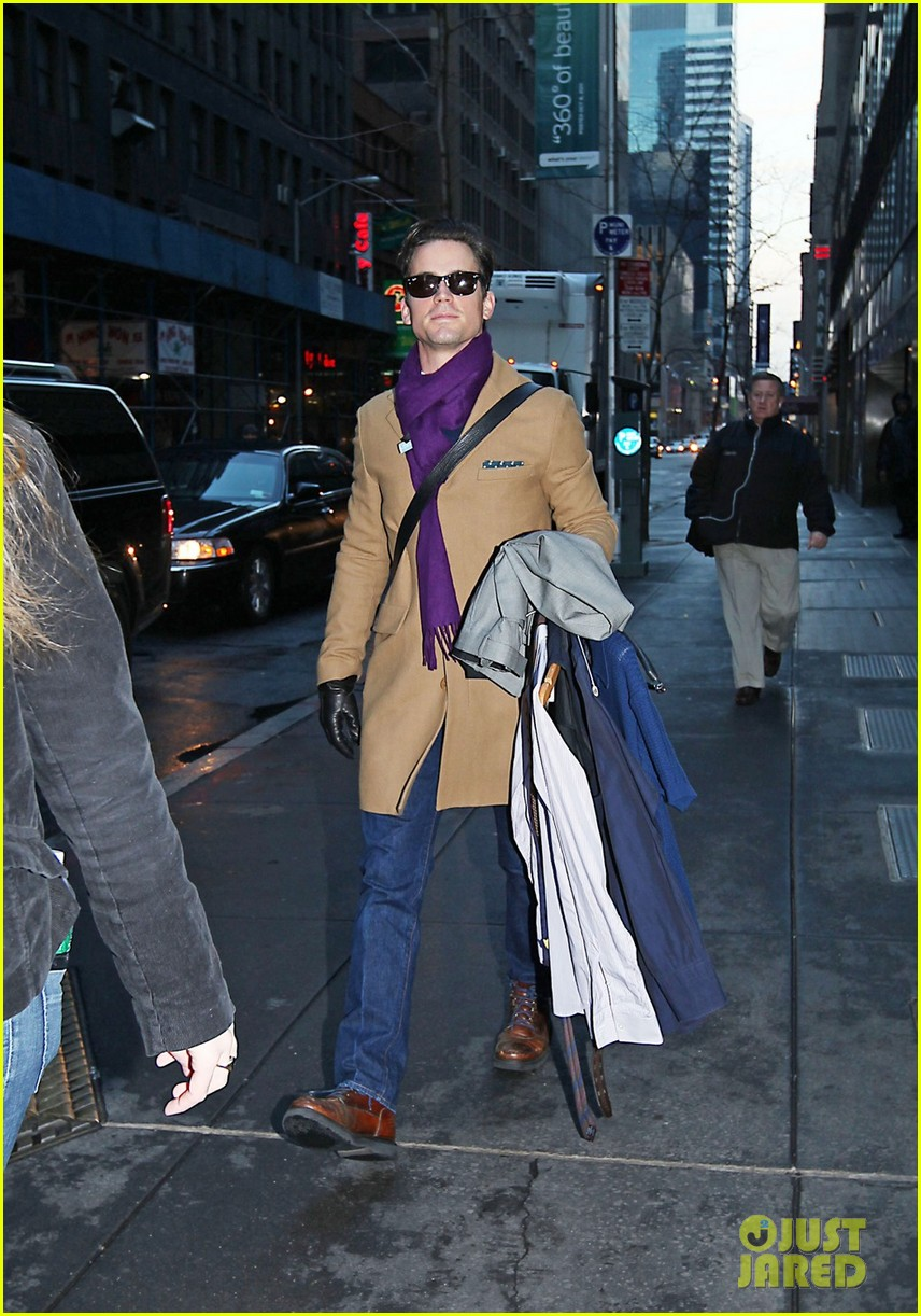 matt bomer today show 042619127