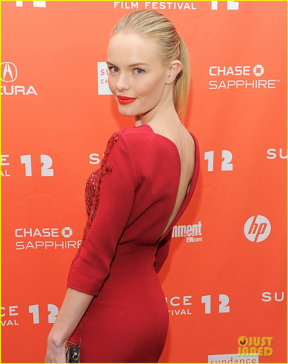 kate bosworth black rock sundance premiere 05