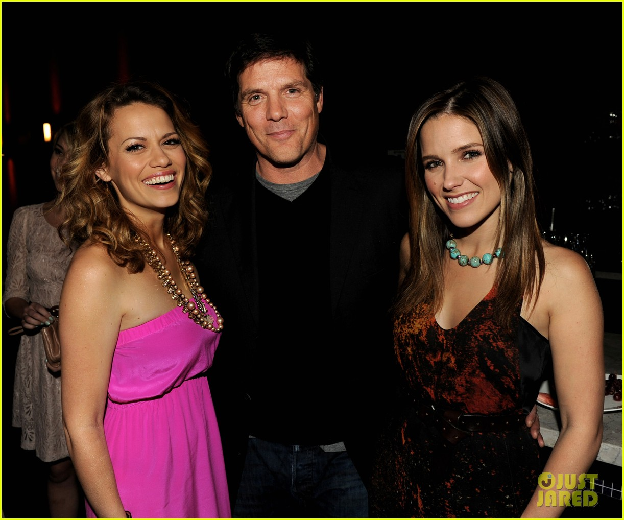sophia bush evening one tree hill 182614891