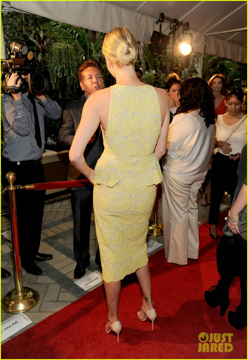 charlize theron bafta tea octavia spencer 05