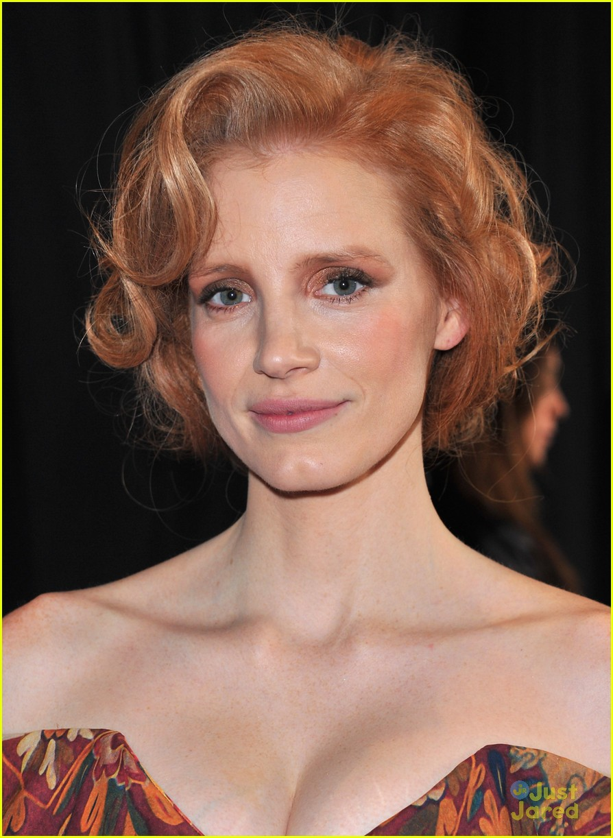 jessica chastain critics award 17