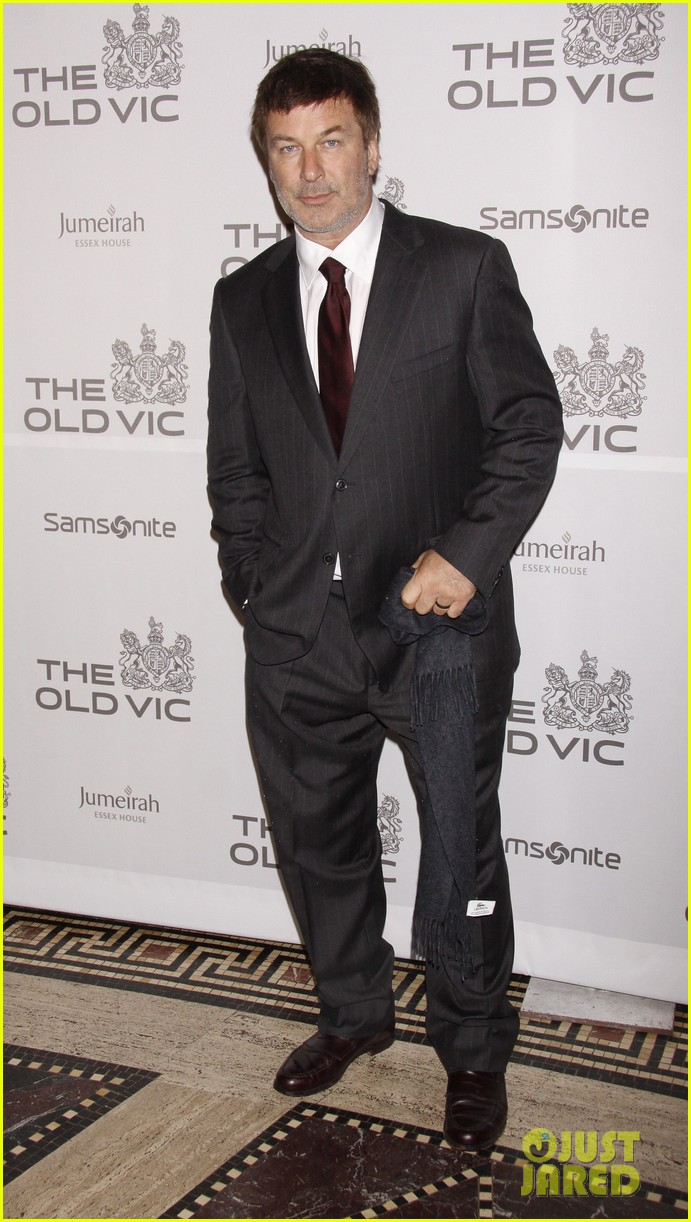 darren criss old vic benefit 11