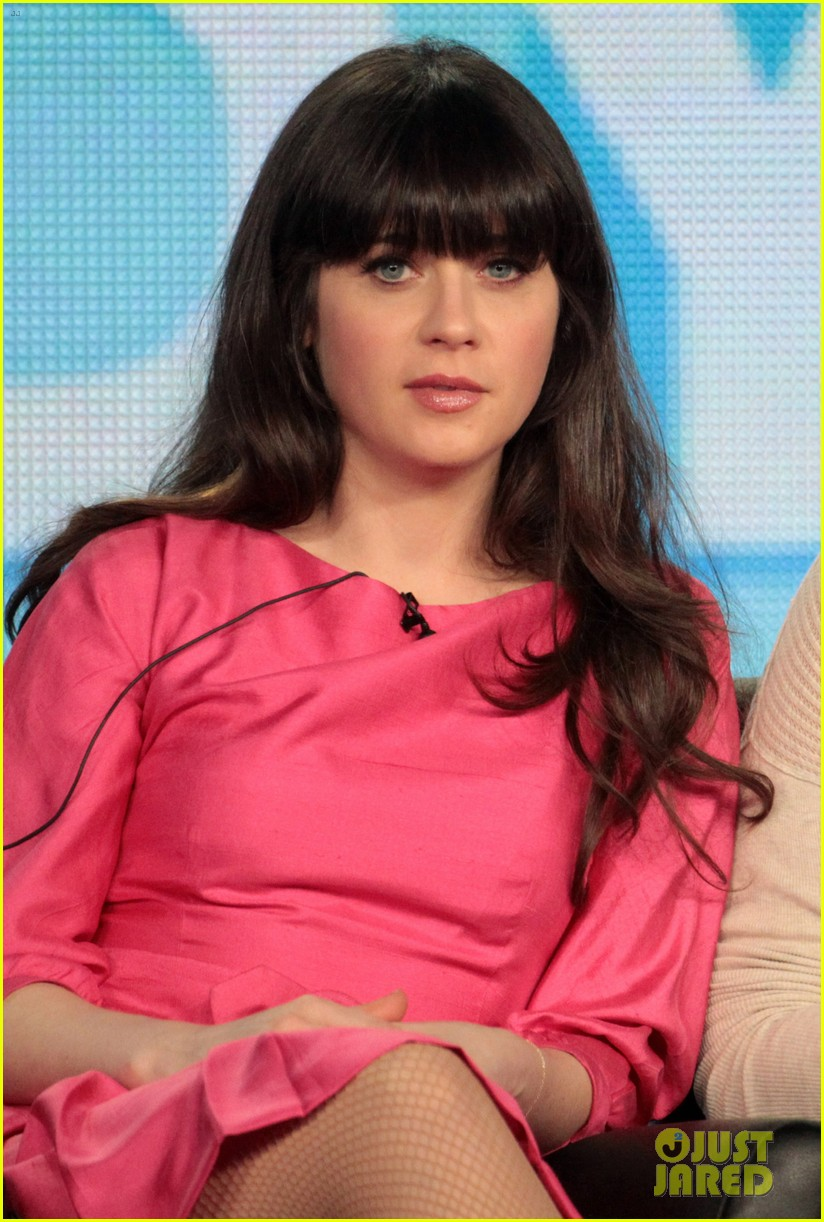 zooey deschanel fox all star party cutie.jpg 02