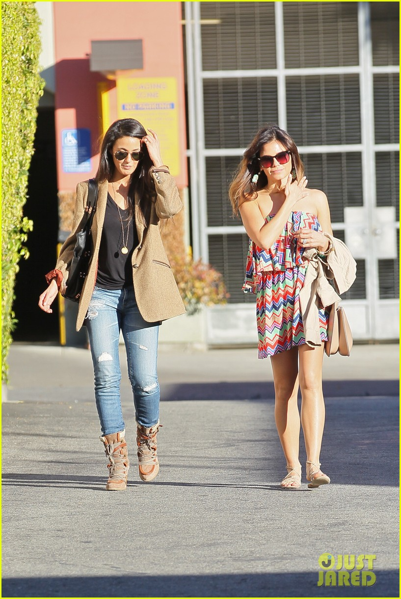 jenna dewan lunch pal 09