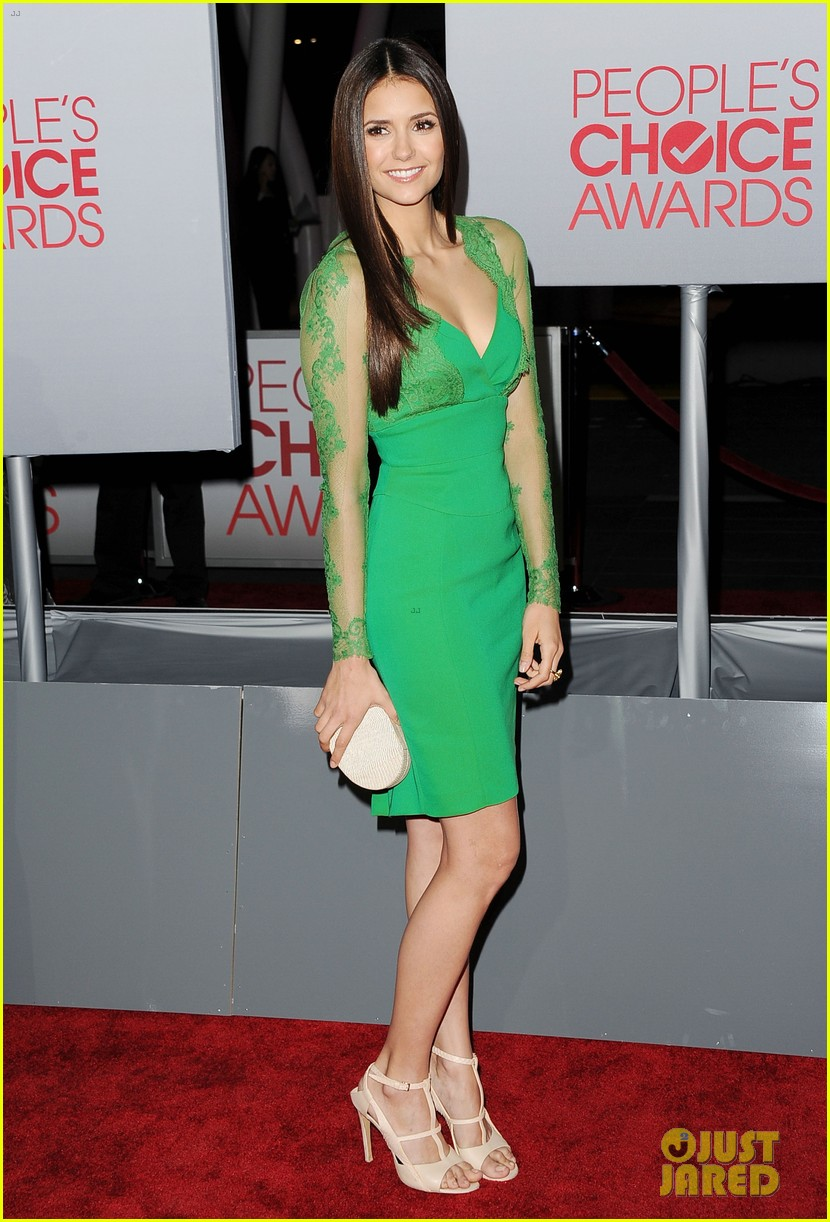 nina dobrev peoples choice 2012 07