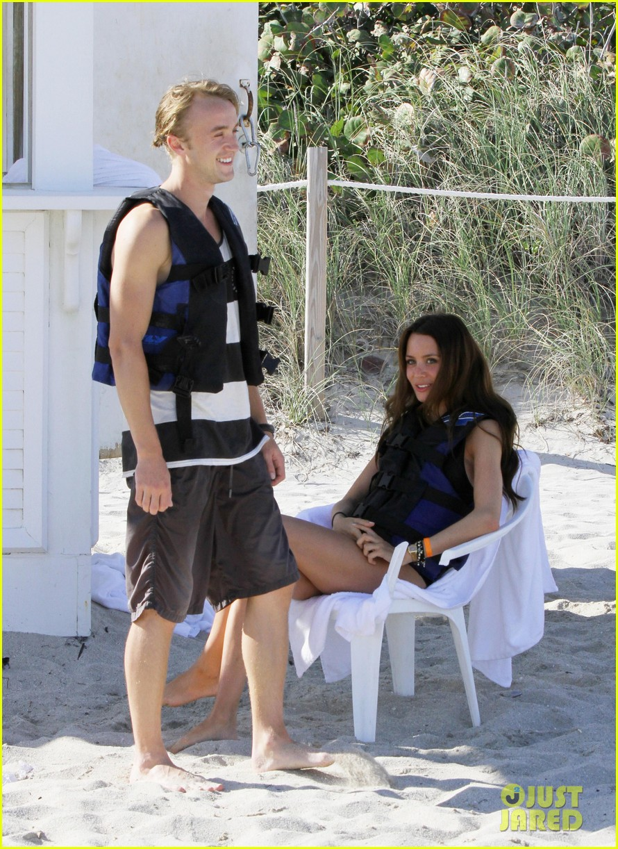 tom felton waverunner 14
