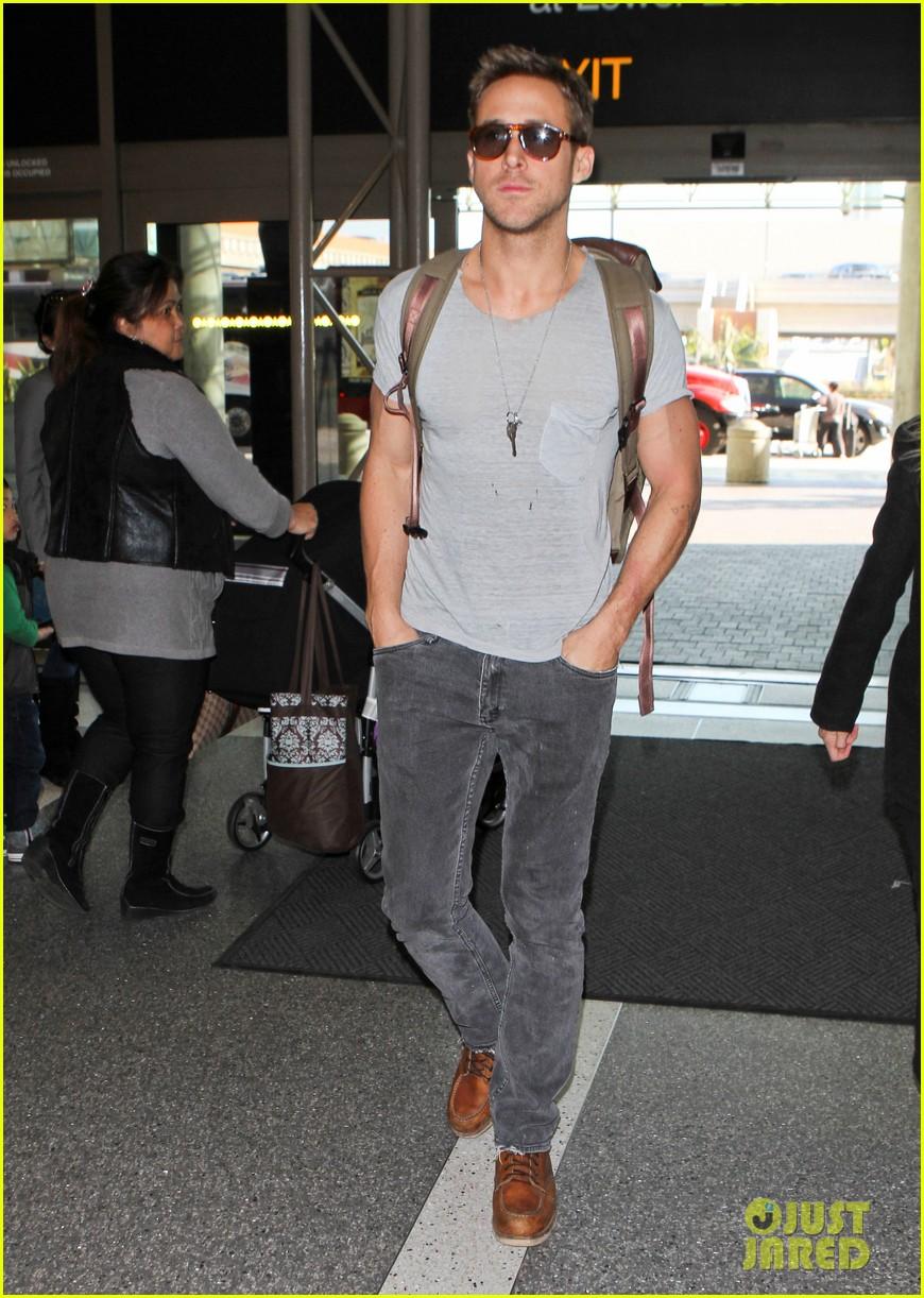 Full Sized Photo Of Ryan Gosling Lax 06 Photo 2616298