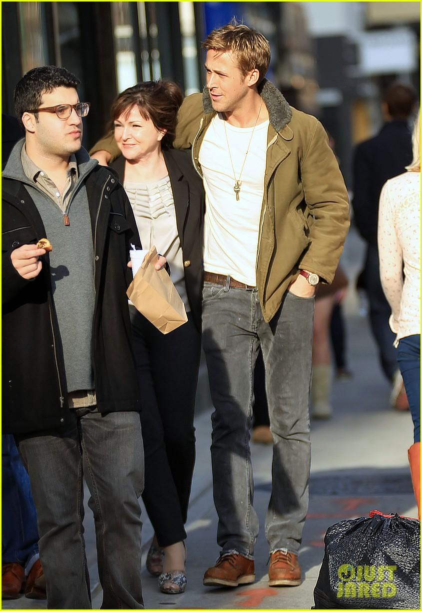 Ryan Gosling Eva Mendes Engaged Eva Mendes Ryan Gosling