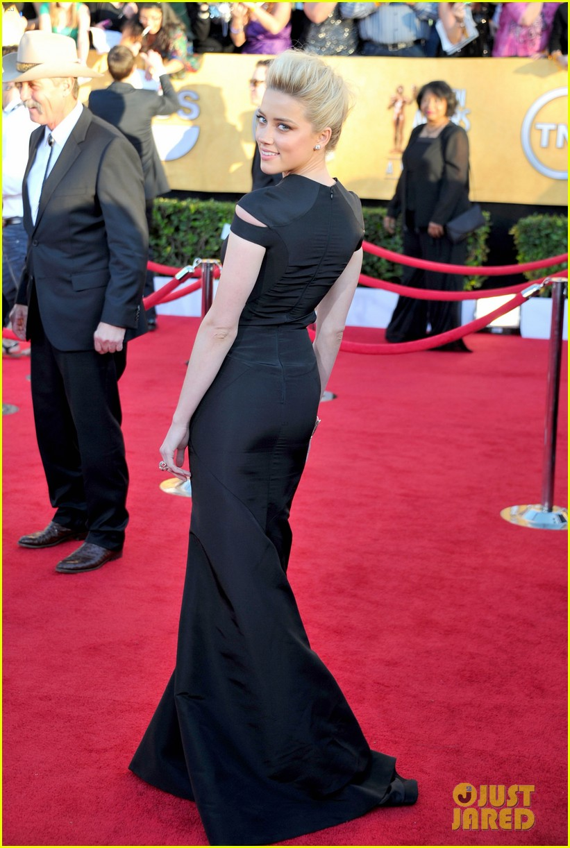 amber heard sag awards 05