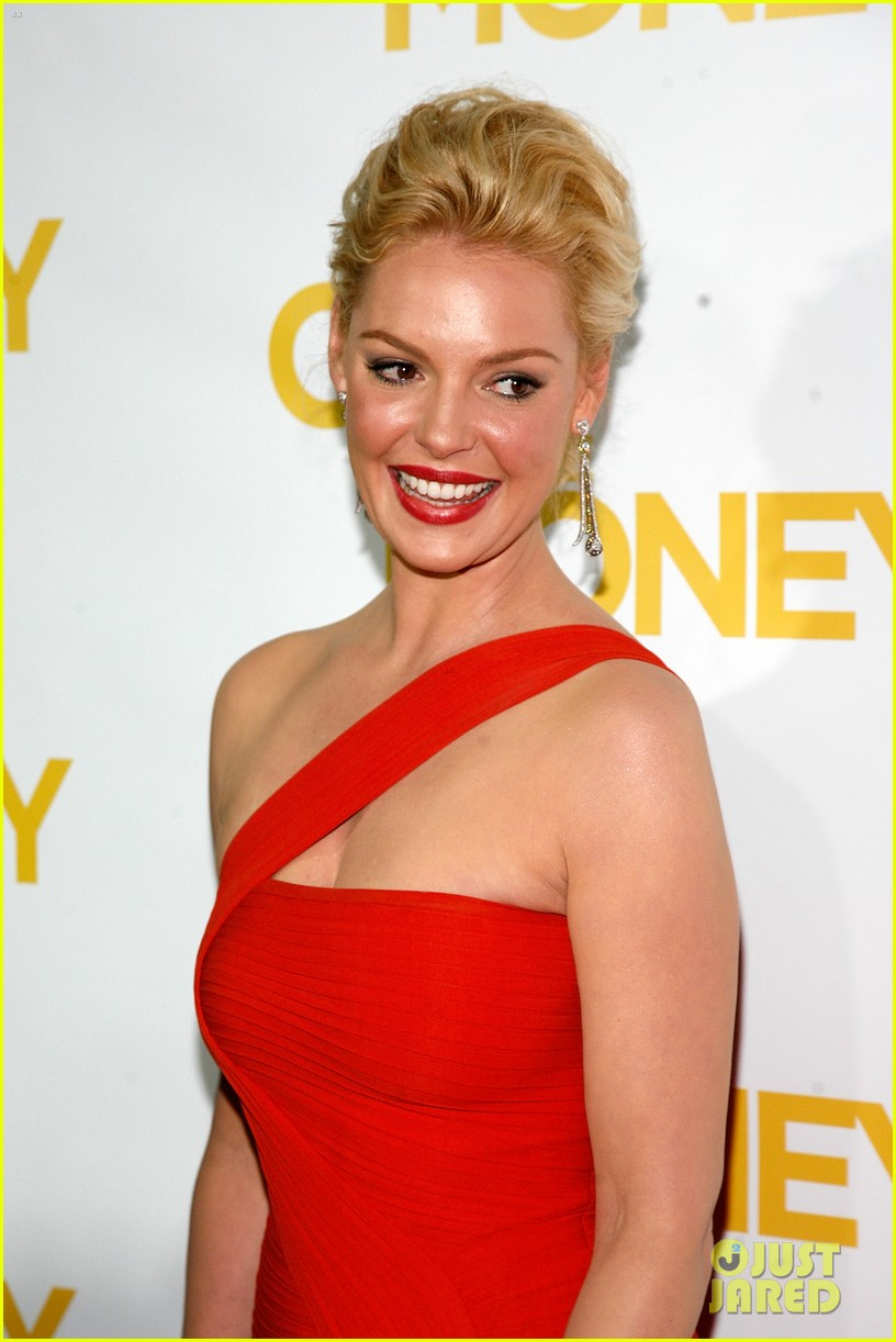 katherine heigl one for money premiere 12