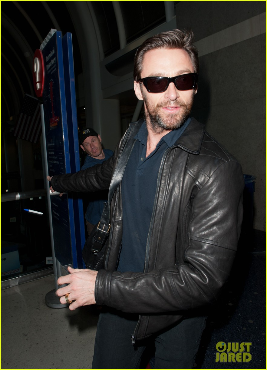 hugh jackman pumped for les miserables 012621735