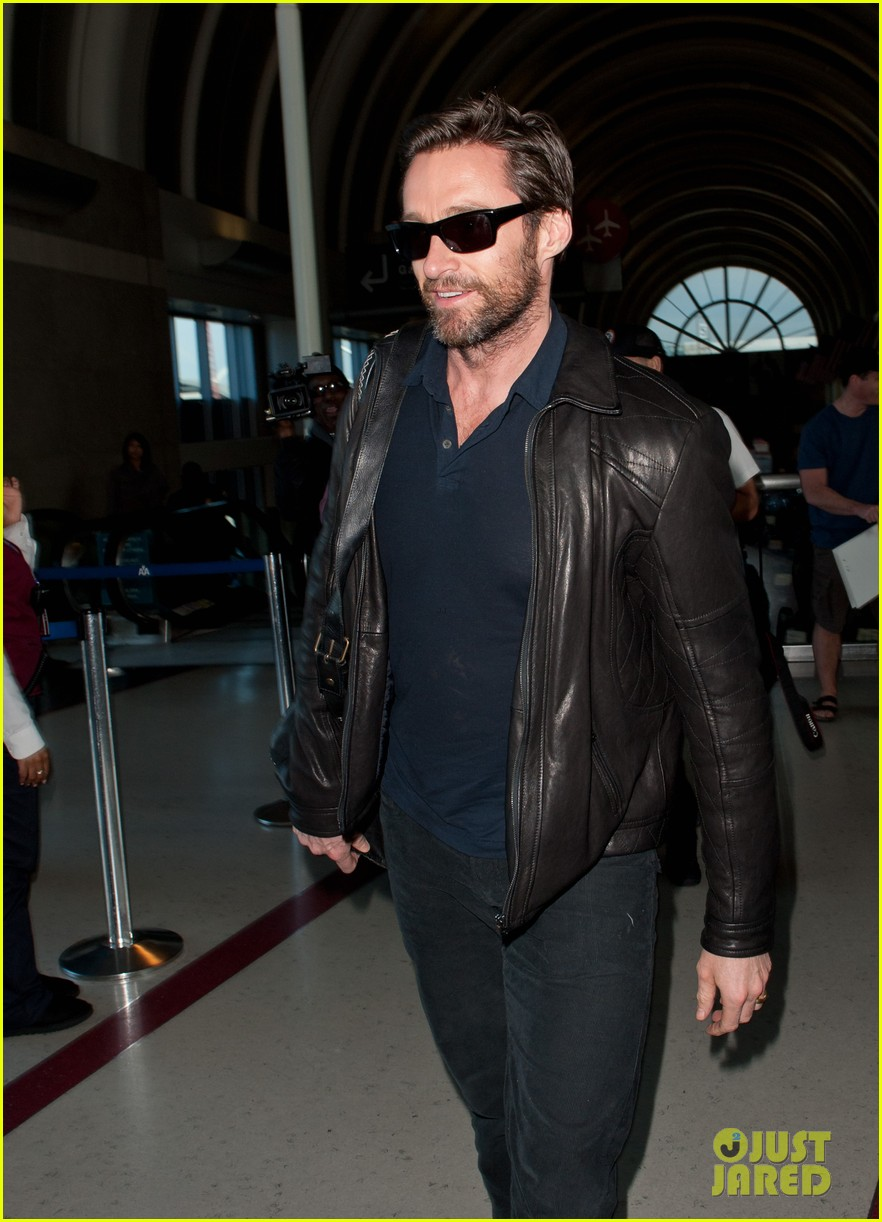 hugh jackman pumped for les miserables 082621742