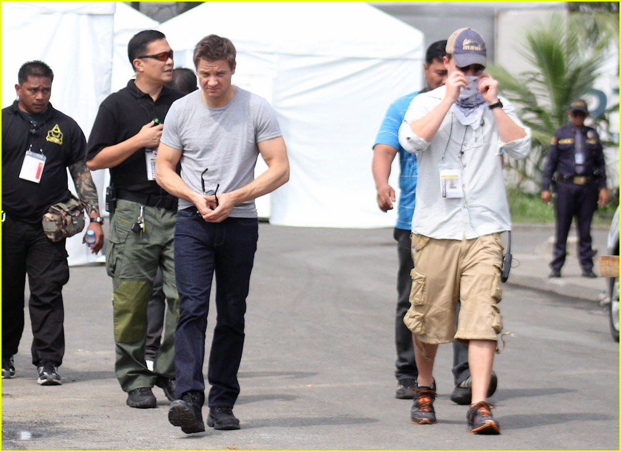 jeremy renner bourne set 01