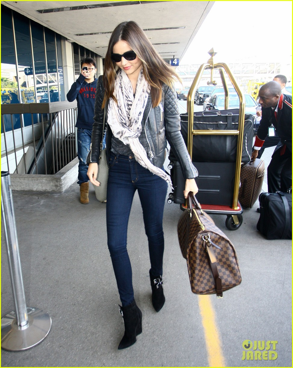 miranda kerr lax flight 032621575