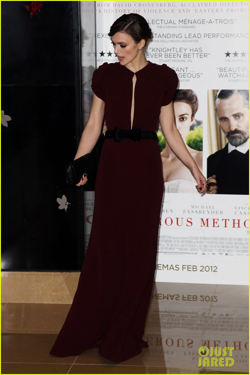 keira knightley gala premiere dangerous method 032624205