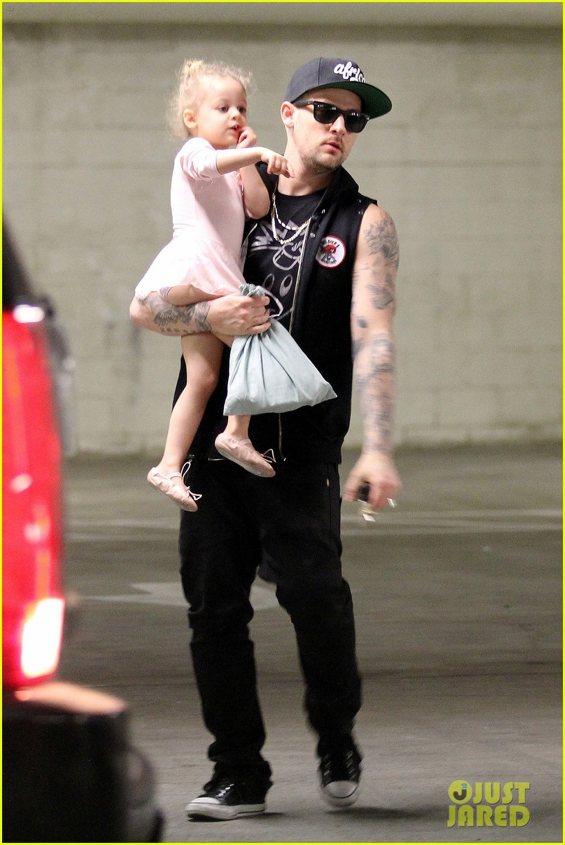 joel madden harlow ballet class 02