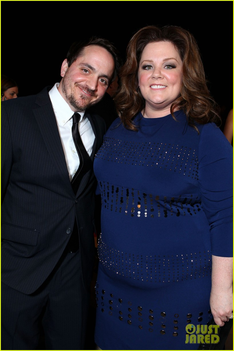 melissa mccarthy palm springs ben falcone 03