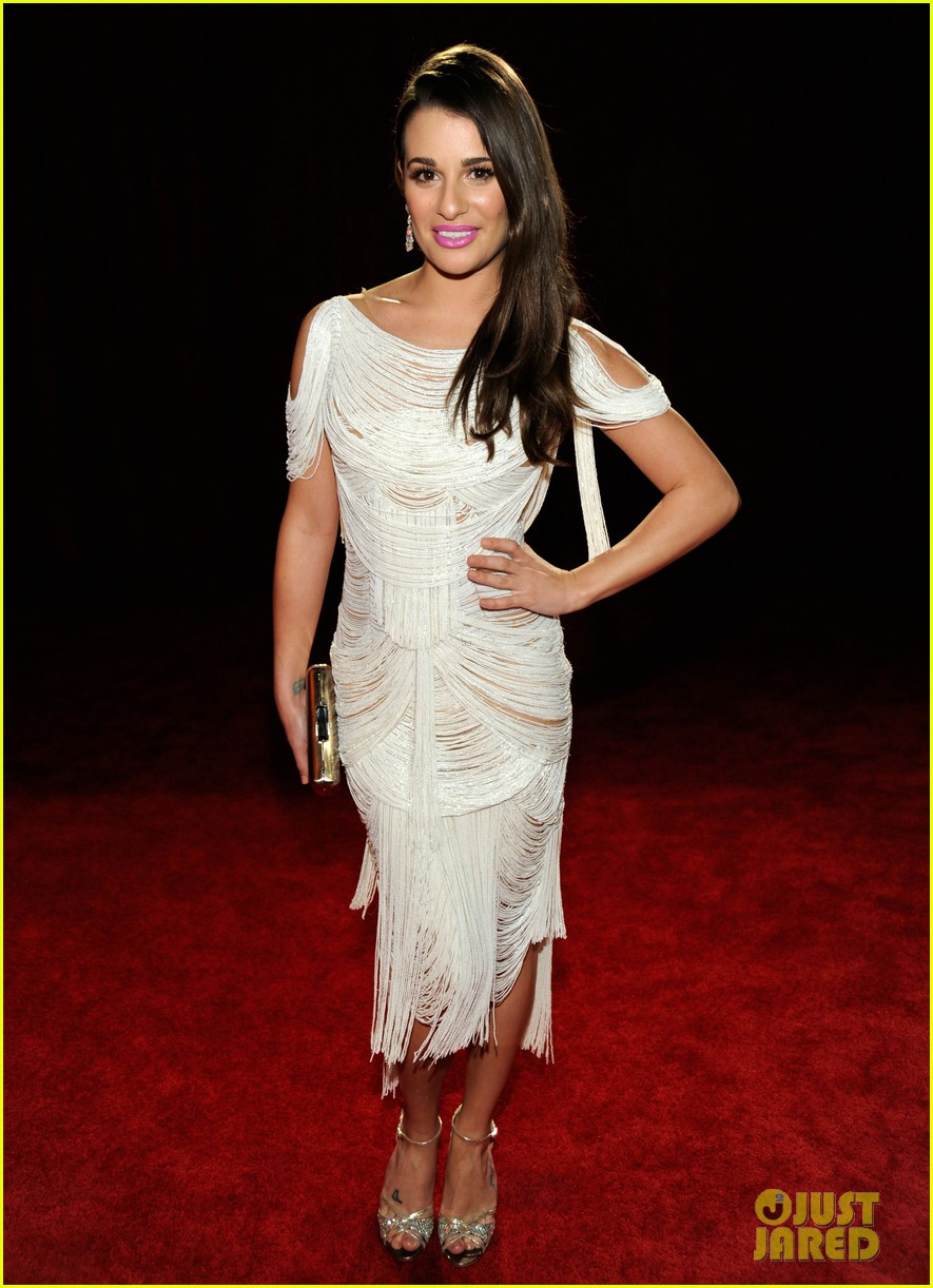 lea michele pcas 01