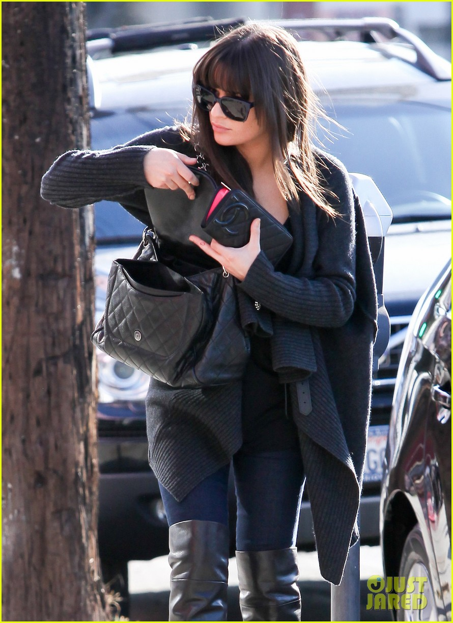 lea michele real food daily 02