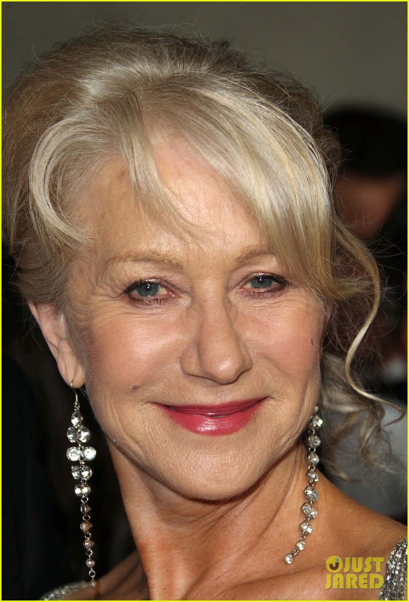 helen mirren dga awards taylor hackford 09